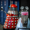 What can we learn about marketing from the daleks?