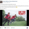 Facebook done military style – with a twist!