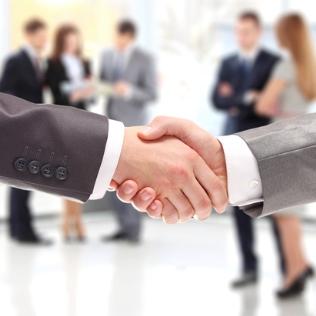 A weak finish is like a limp handshake