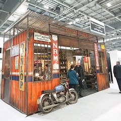 How to make your exhibition worthwhile