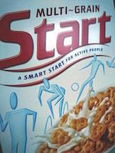 A smart start